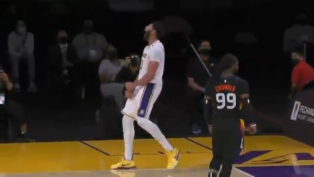 @NBA's photo on Lakers