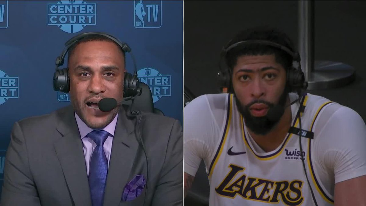 @NBATV's photo on Lakers