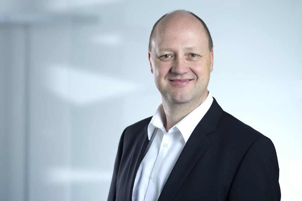Martin Waeber, der bisherige Managing Director bei ImmoScout24, wird per 1. Juni 2021 die neu geschaffene Position des Chief Operating Officer (COO) bei der Scout24 Schweiz AG übernehmen. https://t.co/hiXEVgJtBc https://t.co/GUeoFitKNs