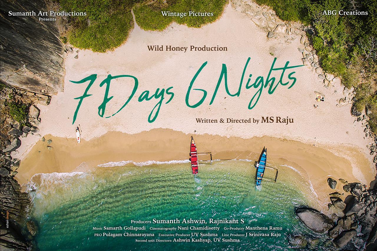7 Days 6 Nights