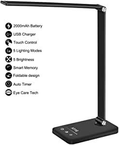 Multifunctional LED Desk Lamp $39.99 2 at
