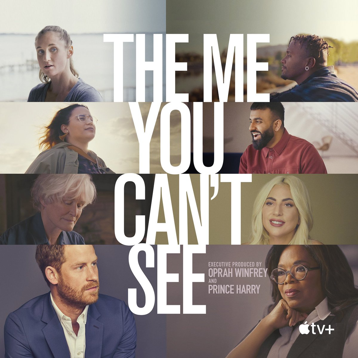 #TheMeYouCantSee premieres on May 21 on @AppleTV+. https://t.co/qIG8Hs7yRS