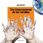 Image for the Tweet beginning: ¡Feliz día Internacional de las