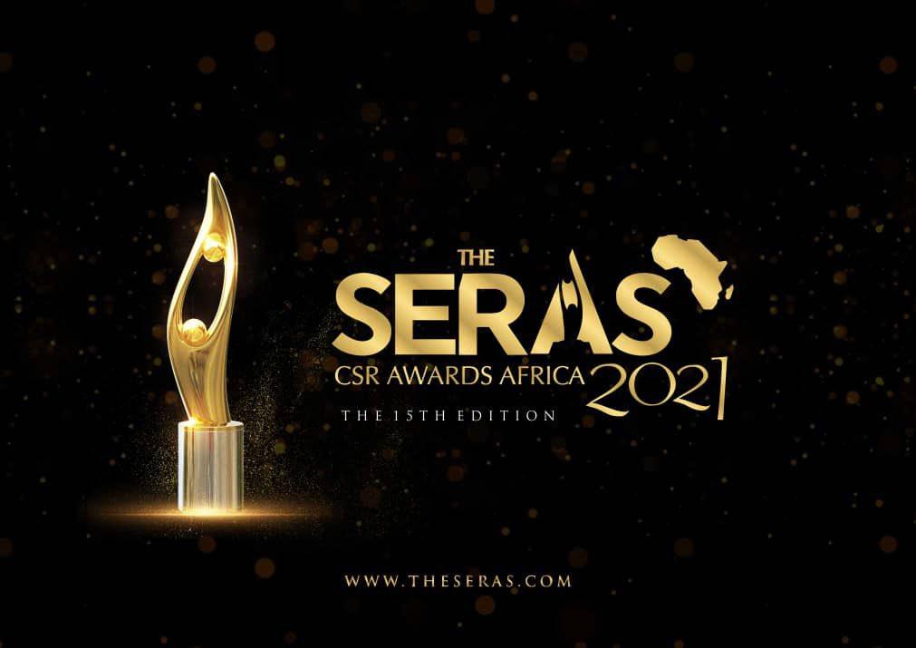 The SERAS Africa (@SERAScsrAwards) | Twitter