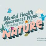 Image for the Tweet beginning: It's #MentalHealthAwarenessWeek and we're showcasing