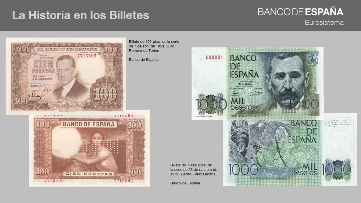 @BancoDeEspana's photo on Torres