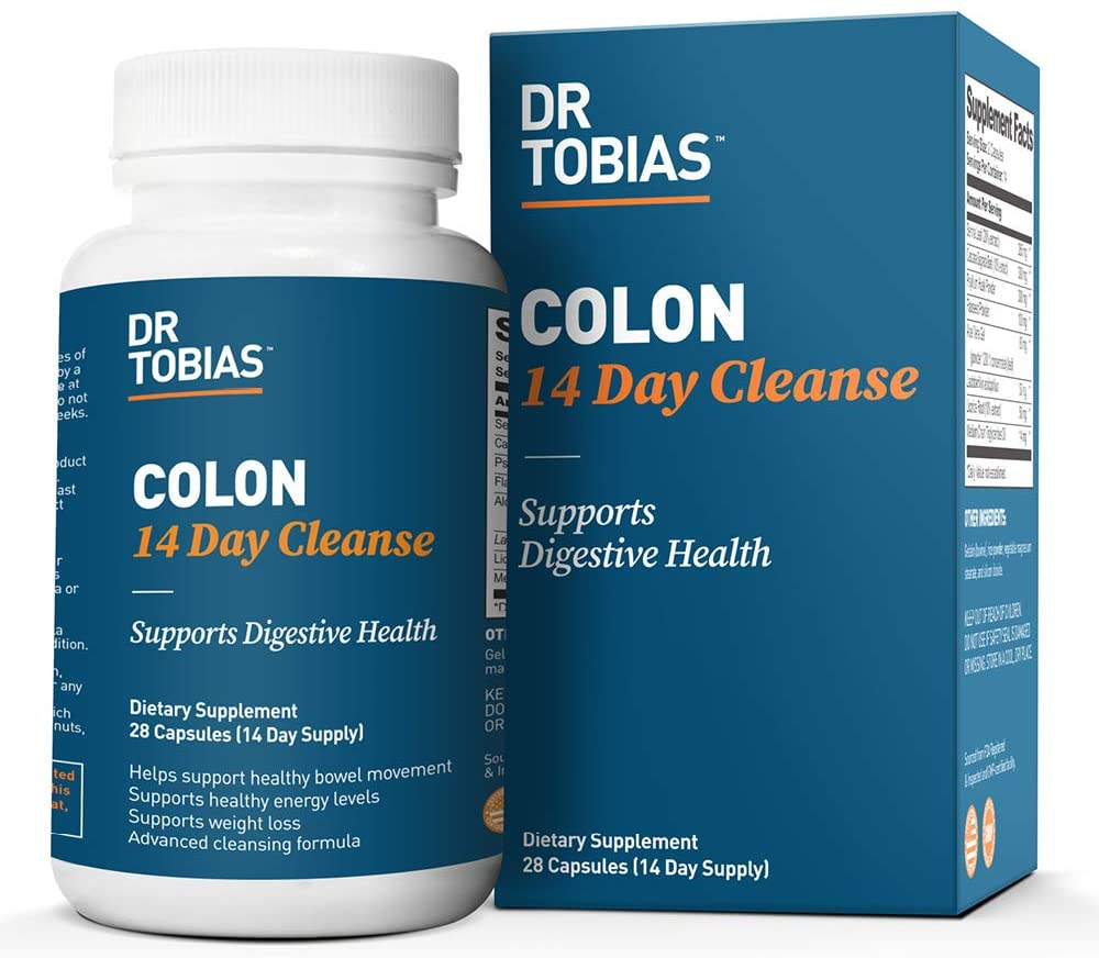 Up to 20% off Select Dr. Tobias Products     2