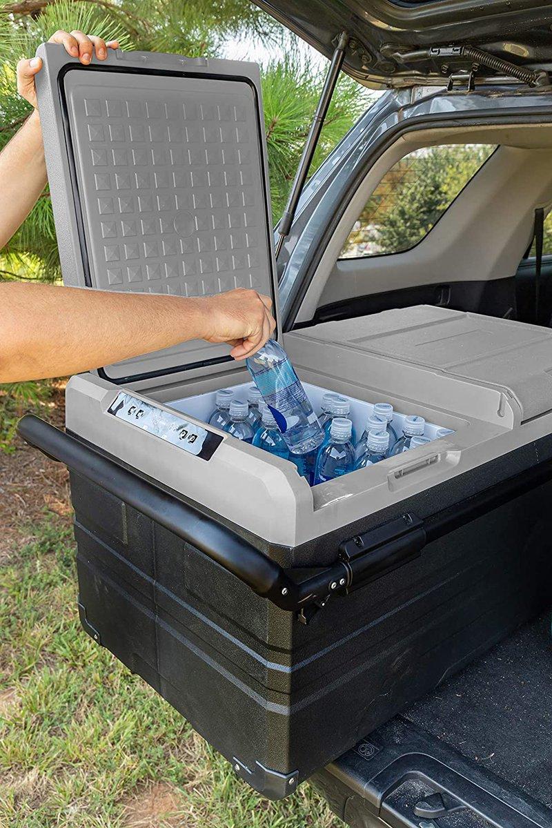 Camco 51522 CAM-950 Portable Refrigerator,  2