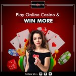 ♥️🎲♥️Play Online Casino & Win Morwe♥️🎲♥️ 👉24/7 Service ♥️Download Now♥️💰👉https://t.co/64YKqRQ2T9  #BREAKING #indore  #satta #matka #casino #hyderabad  #bhfyp #jodhpur #visakhapatnam #dpboss #इंदौर  #गांधीनगर   #जयपुर   #मैसूरु  #भोपाल   #कोल्हापुर   #रायपुर   #भुबनेश्वर