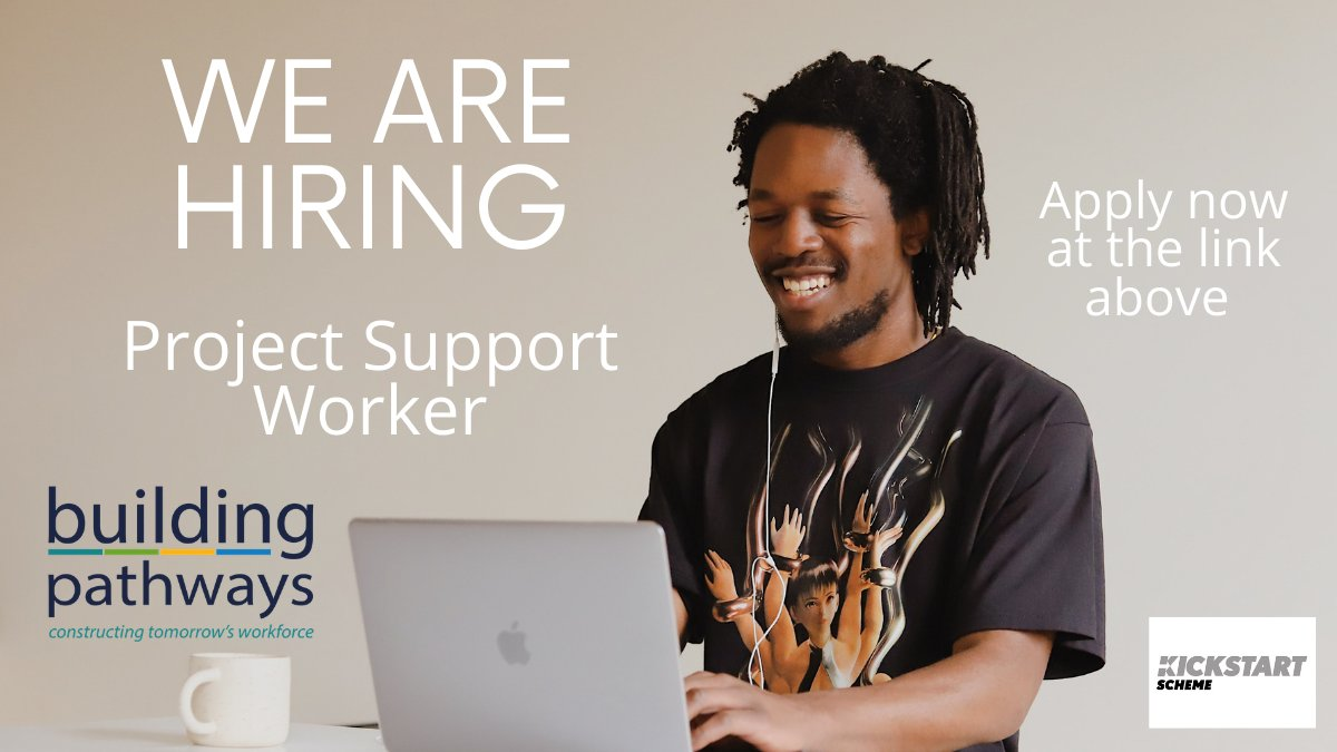 ✅ Small, friendly team ✅ Great rate of pay at £12 per hour ✅ Flexible hours ✅ Homeworking Deadline Friday 14th of May Role offered as part of the #Kickstart scheme, so you must be aged 18-24 and on or eligible for Universal Credit https://t.co/igtiwKDG8h @JCPinSthLondon #jobs