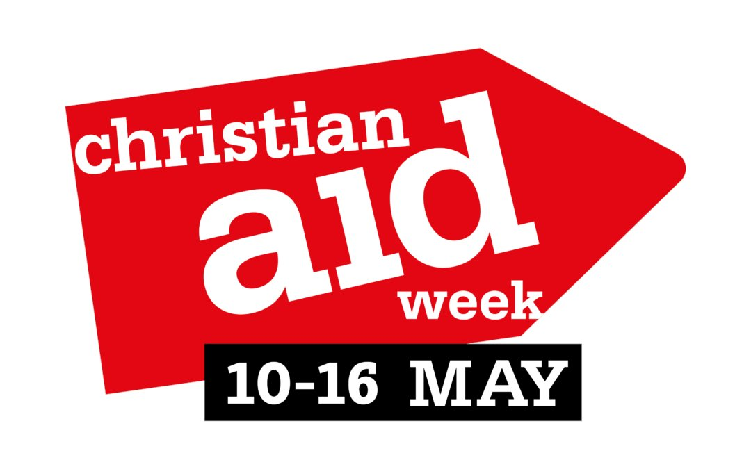 St. Marks Church, Worle is holding a fundraiser for Christian Aid on Saturday 15th 10am - 12noon with Stalls, competitions, plants and crafts - all welcome to pop in!