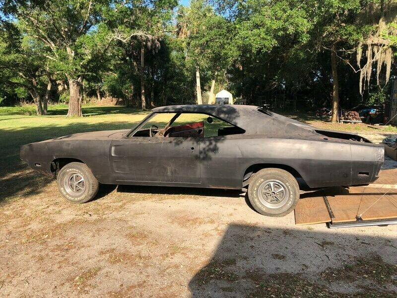 ad: 1969 Dodge Charger - 2