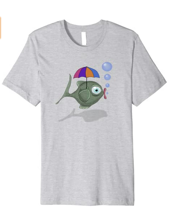 #RainFishGraphics is committed to offering the #Resistance counter-messaging to fight #GQP #disinformation. We also offer #lifestyle #tshirts, #sweatshirts, #hoodies & more that #celebrate the things that make life wonderful & worth fighting for. Visit us .