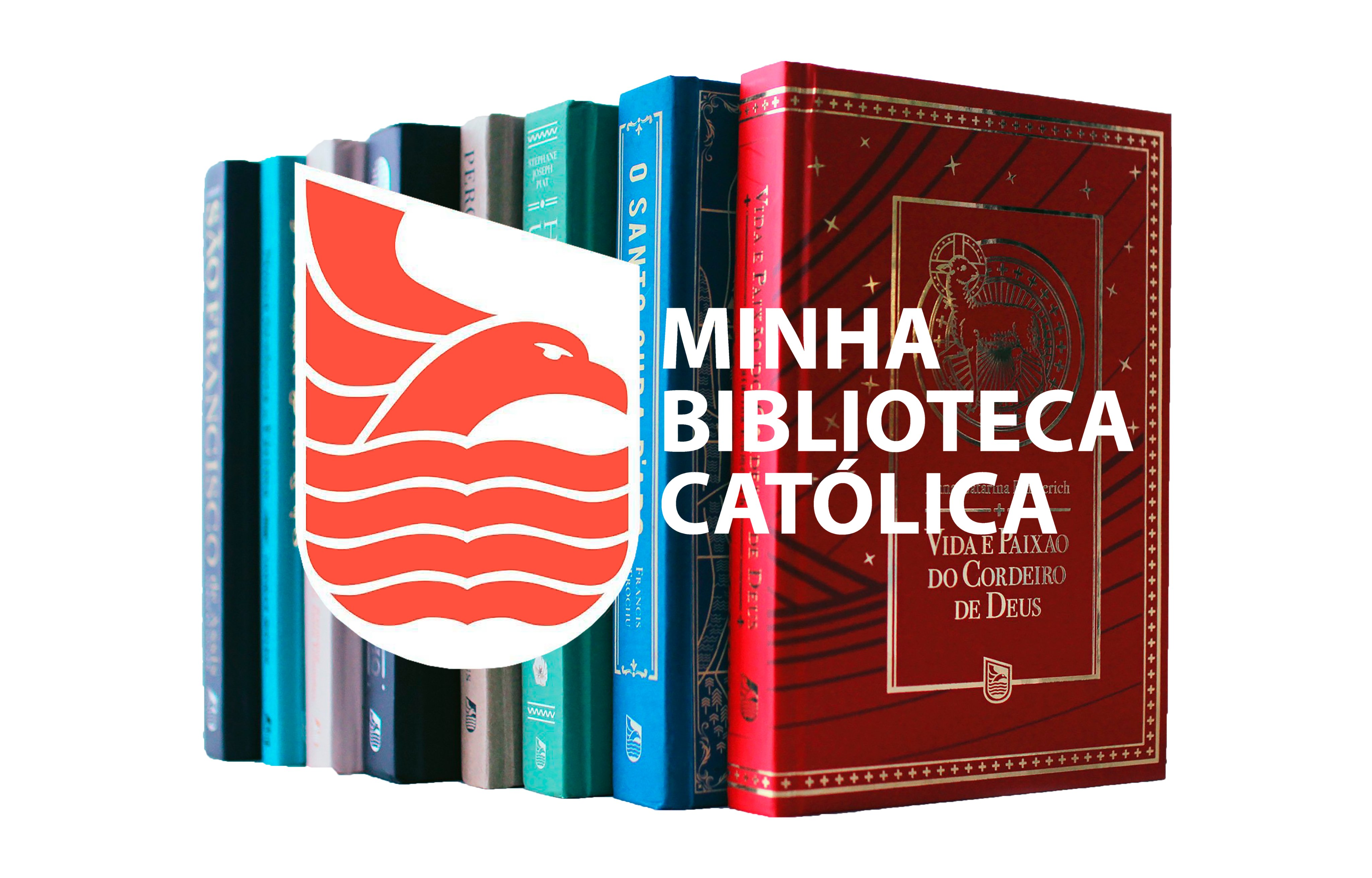 Minha Biblioteca Católica