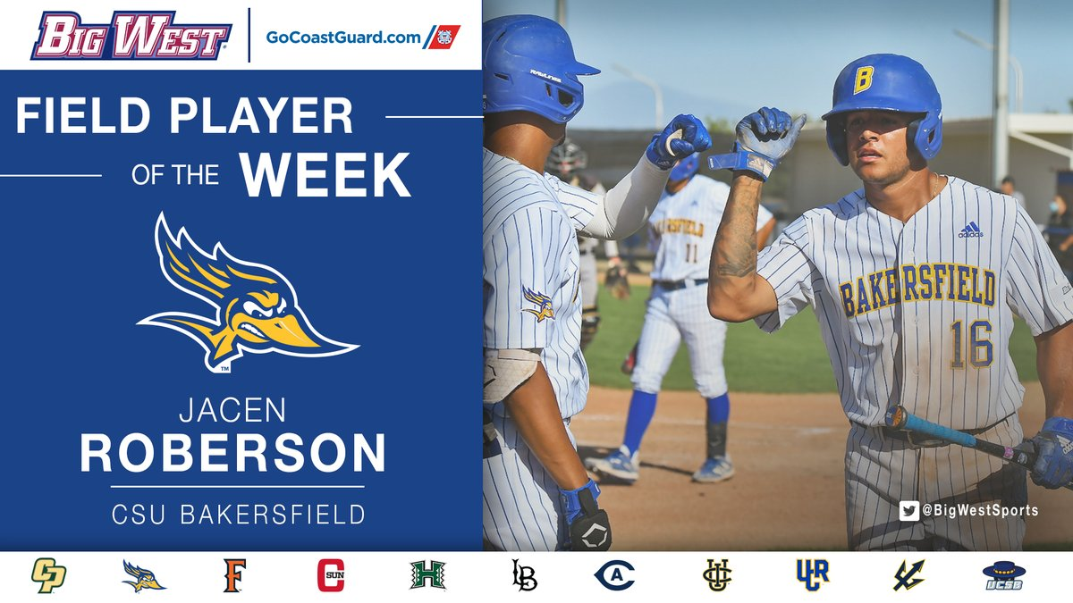 @BigWestSports's photo on Player of the Week