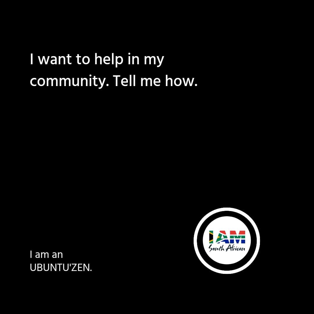 The best way to start helping is to listen. #ubuntuzen #ubuntuisaverb #iamsouthafrican https://t.co/wfrU9EVMpT