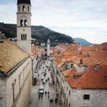 Image for the Tweet beginning: Dubrovnik - Croacia 🇭🇷  #dubrovnik #dubrovnikoldtown