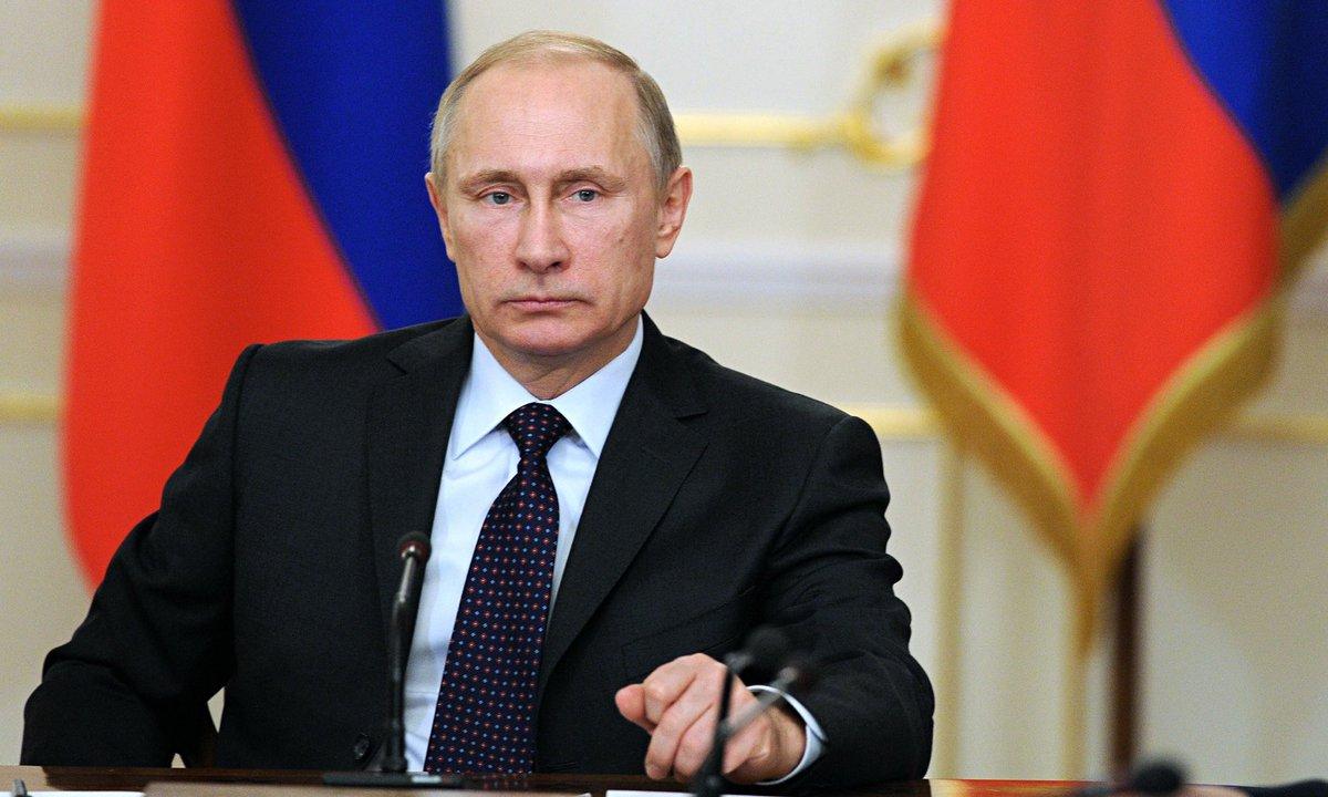 الرئيس الروسي فلاديمير بوتين يؤكد أن نتائج التطعيم باللقاح ضد فيروس كورونا لديه كانت إيجابية 🦠🇷🇺