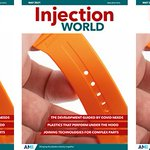 Image for the Tweet beginning: OUT NOW Injection World May
