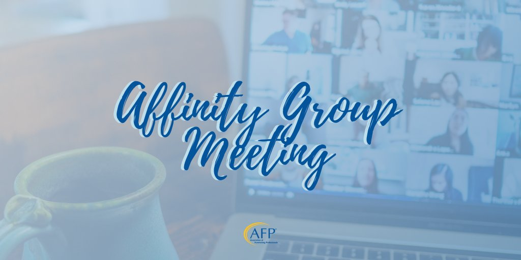 Join us tomorrow for our LGBTQ+ Affinity Group Zoom Meeting. Register here: https://t.co/BTFf6e3aKi https://t.co/fNrXZNMmJY
