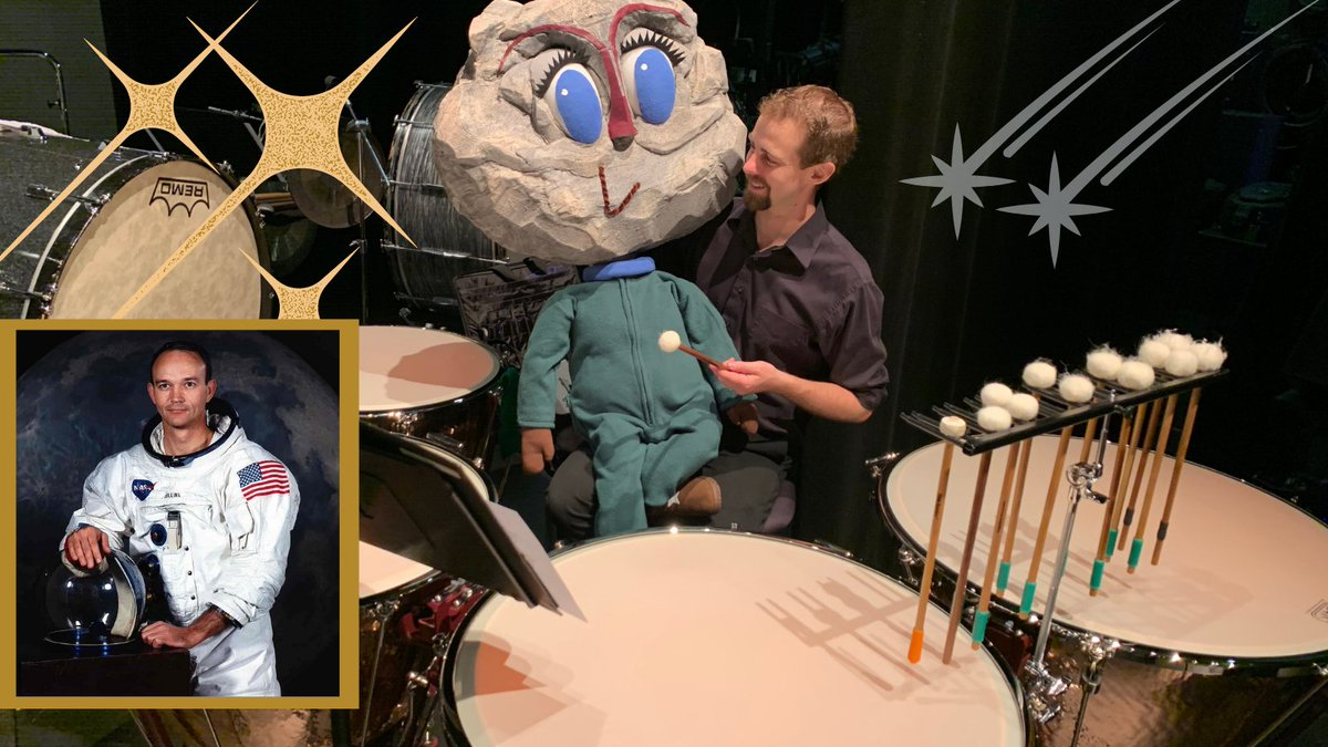 """I'm so proud of the work @pbsymphony has put into """"One Small Step!"""" https://t.co/wkOKhToaoR"""