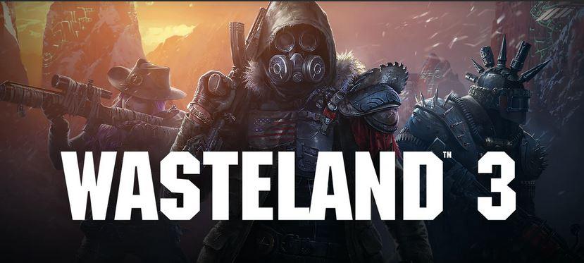 (PCDD) Wasteland 3 $23.99 (DRM: Steam) via Fanatical. 2