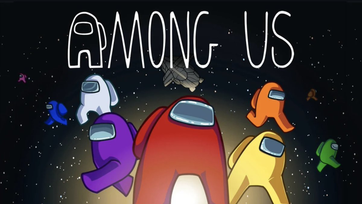 Among Us is on sale for $4 in the Switch eShop. 2
