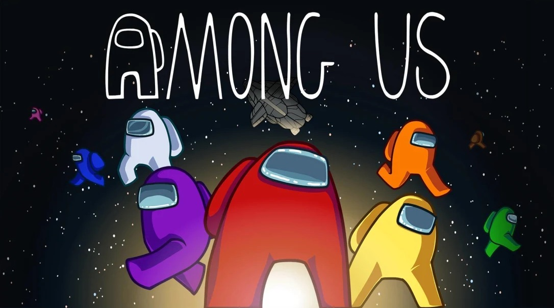 Among Us (Switch) is $5.04 on the eShop