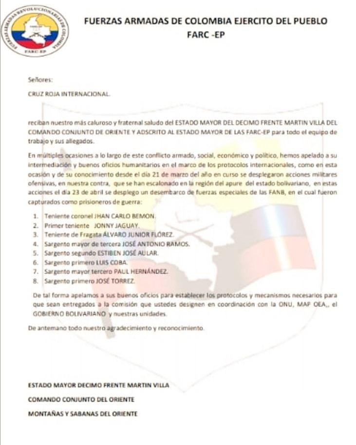 Operaciones Militares de la FANBV - Página 8 E1Cm_O2XMAErtwY?format=jpg&name=medium