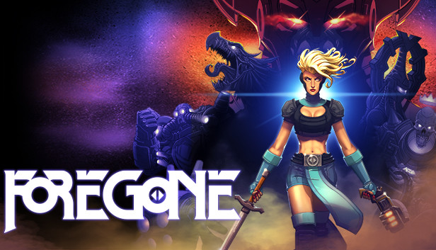 Foregone is $13.67 on Steam