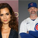 Cubs manager David Ross dating Chicago Med actress Torrey Devitto https://t.co/zFJ8C6wdsI #Cubsessed #iamCubsessed #ChicagoCubs