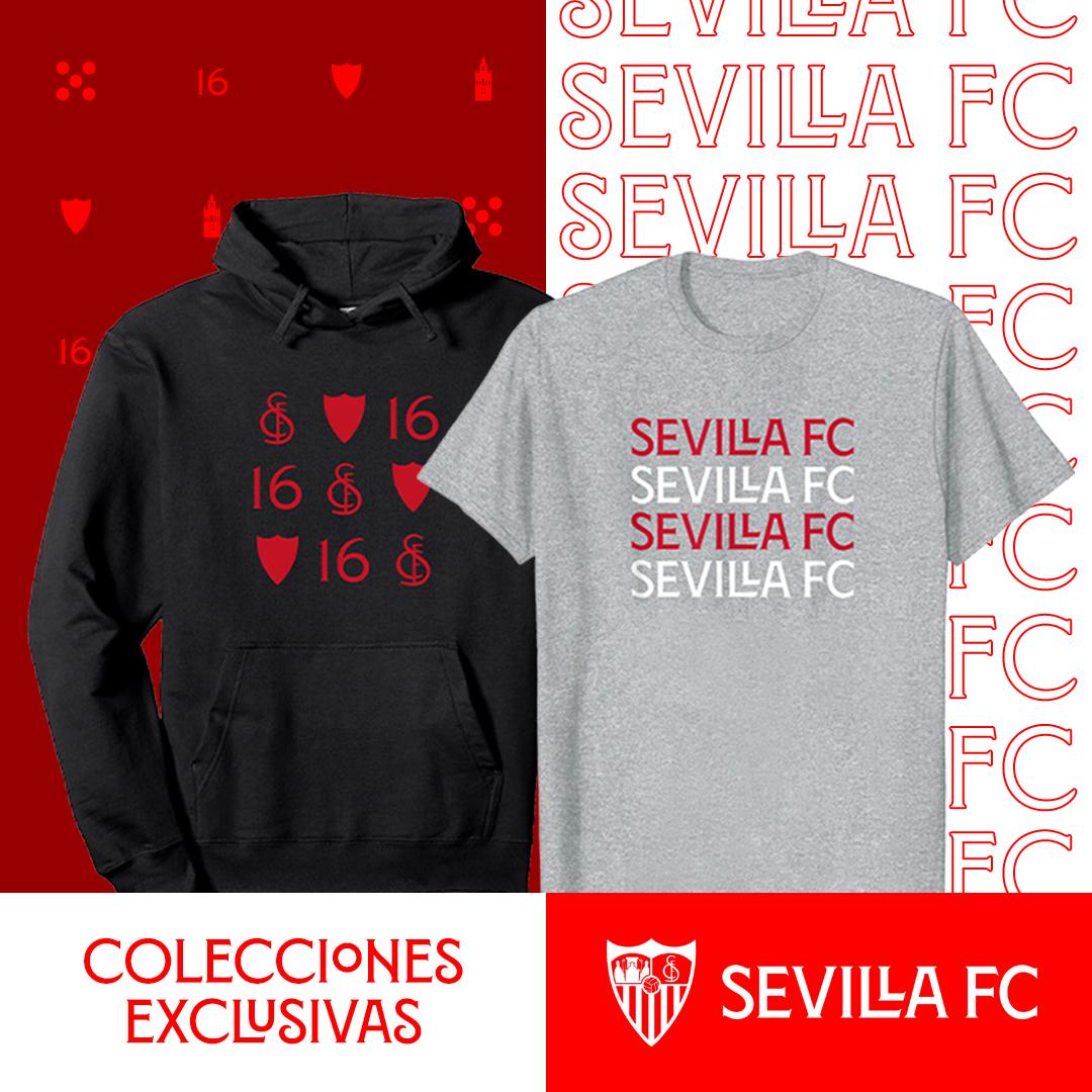 🌎  COLECCIONES EXCLUSIVAS  🌍Entra y descubre nuestros diseños más especiales: #WeAreSevilla