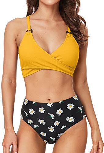 50% off Women's 2 Piece SwimsuitsUse promo code: 50HQ7ZKMWorks on all options