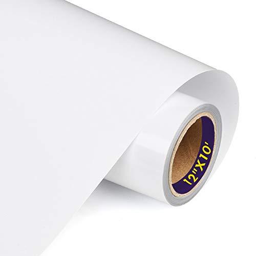55% off White Heat Transfer VinylUse promo code: FT7NXOYKWorks on all sizes of White  2