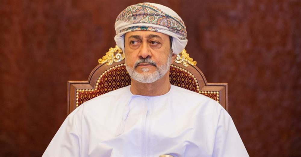 جلالةُ السُّلطان يتبادل التهاني هاتفيًّا مع أميري قطر و الكويت وملك البحرين جريدة عمان