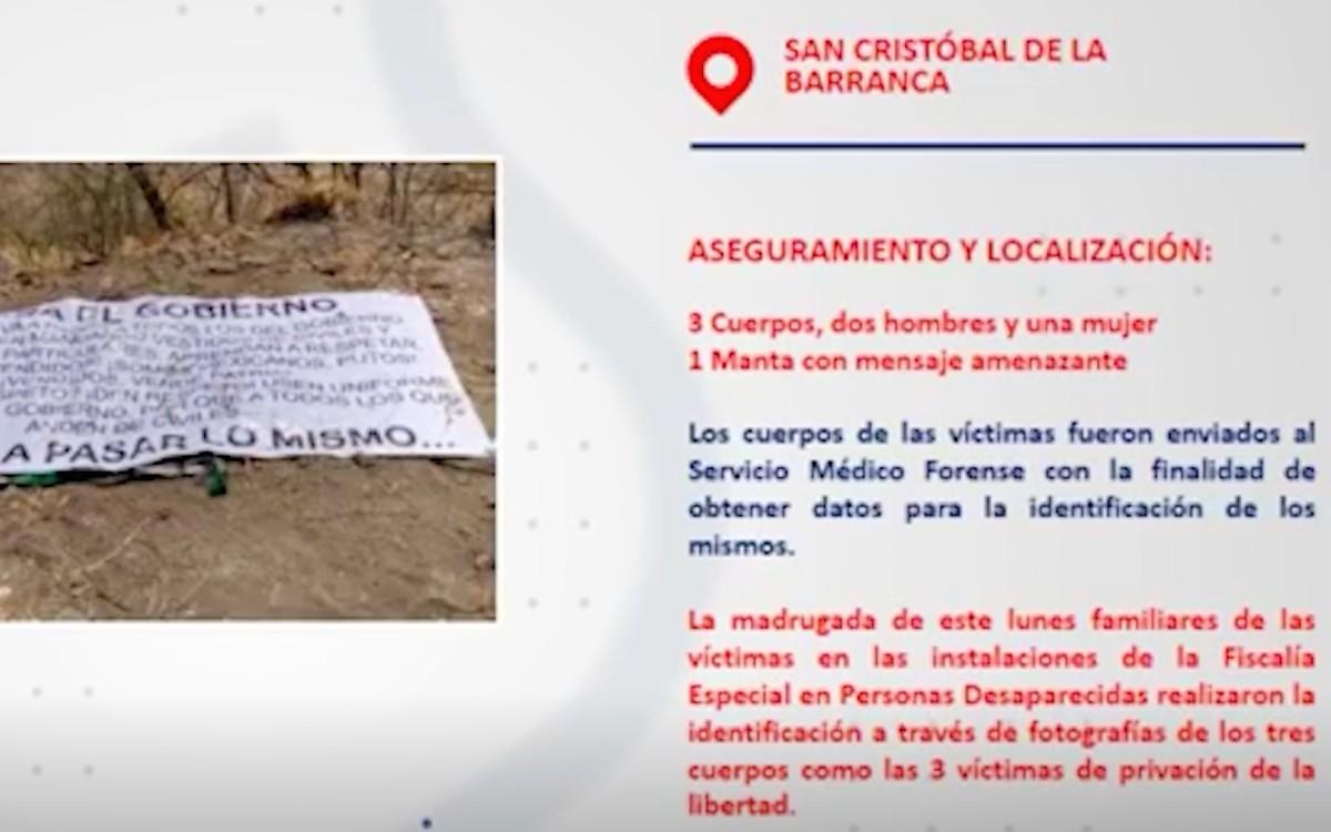 @AristeguiOnline's photo on Alfaro