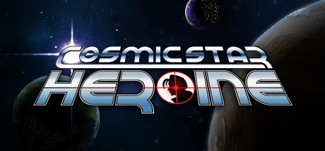 Cosmic Star Heroine is $3.39 on Steam