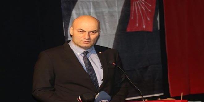 سياسي تـركي الإرهــابيون يحصلون على الجنسية التركية بمساعدة حكومة أردوغان أنقرة سانا
