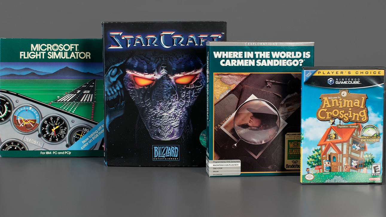 StarCraft The Strong