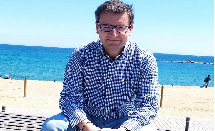 """Adolfo Borgoñó @Borgoad 'Per una FCF dels clubs': """"Ho fa perquè no vagin els clubs, és una falta total de respecte""""  @javiersalamero @AcfacCat: """"Sigui on sigui, l'ACFAC estarà amb tots els seus associats, per a reivindicar els nostres drets. Si es repeteix serà per algun interès"""""""