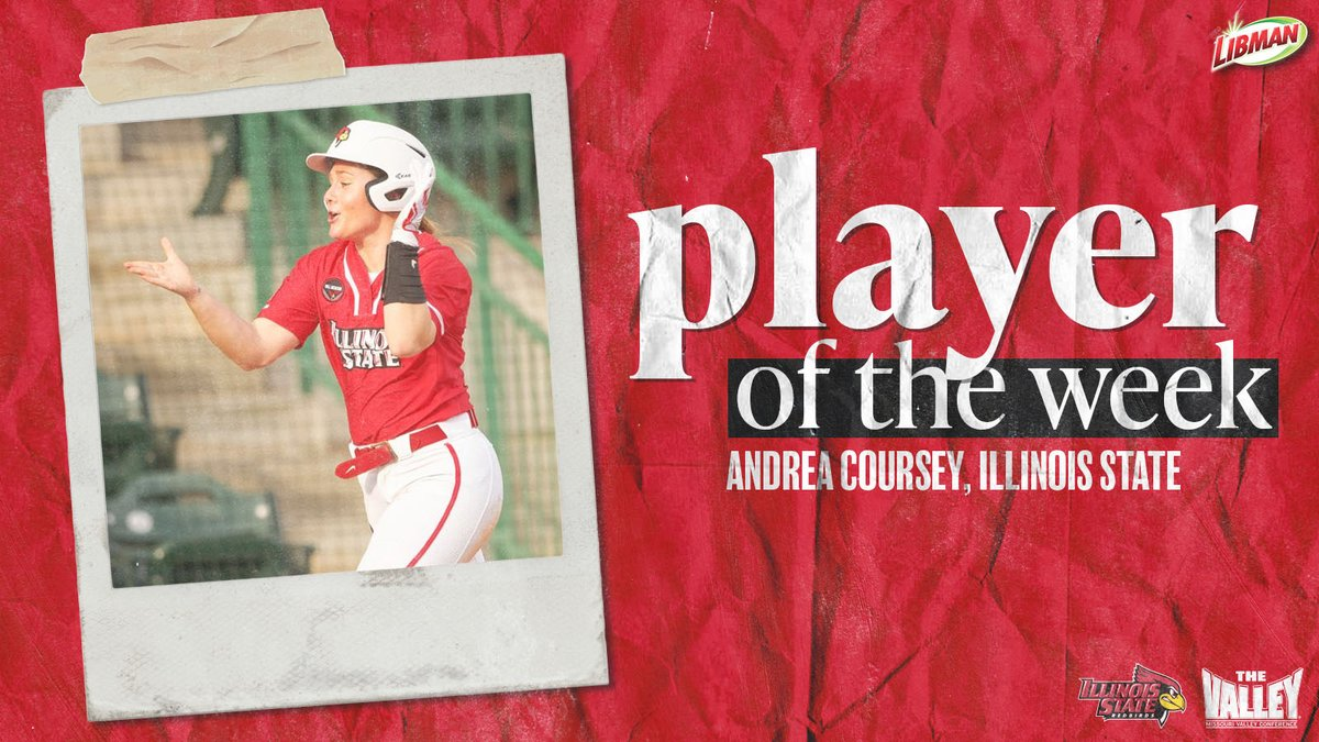 @MVCsports's photo on Player of the Week