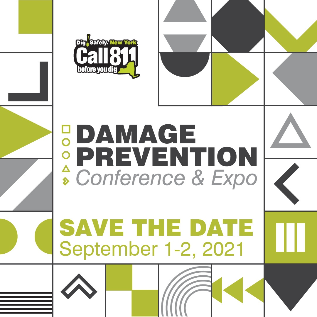 Mark your calendars for September 1st and 2nd! We'll be hosting our first Damage Prevention…