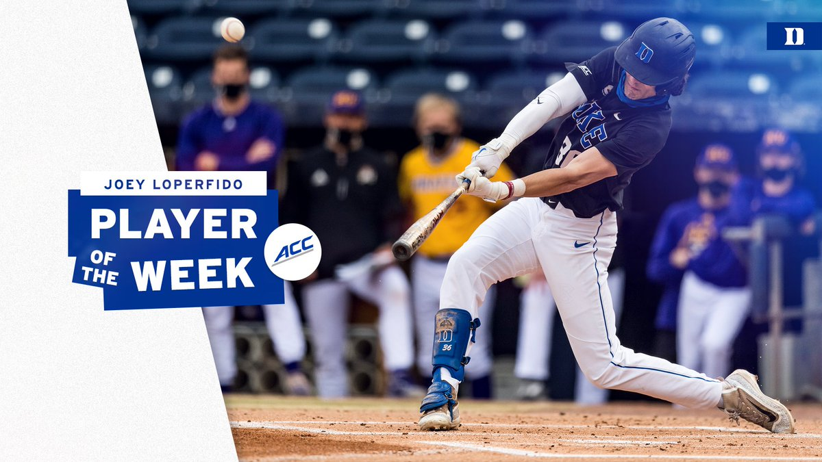 @DukeBASE's photo on Player of the Week