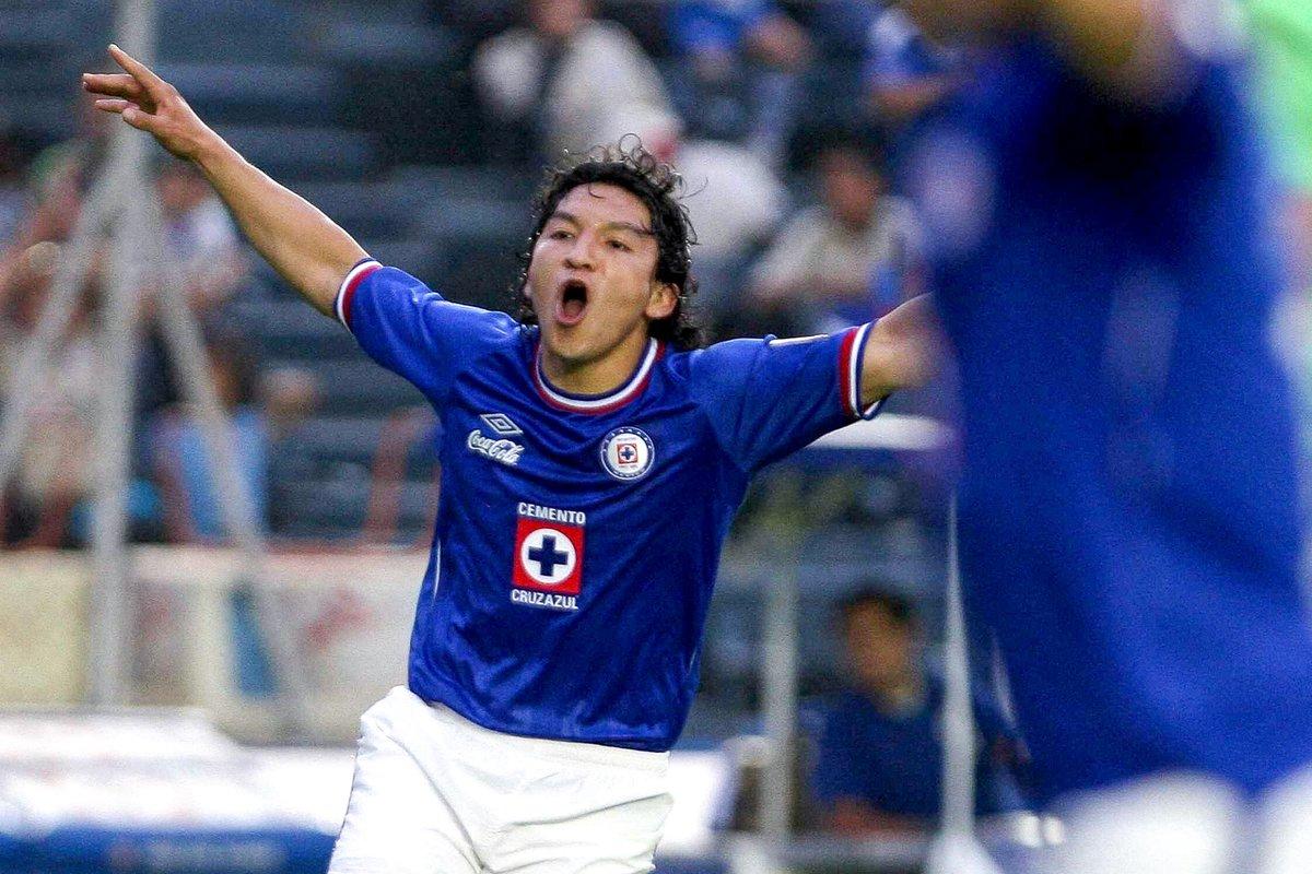 10 años después del último encuentro en una semifinal de SCCL, cruzazul y @rayados se vuelven a enfrentar ⚡️   ¿Con quién vas para la final de #SCCL21 🏆? https://t.co/9h6tmufShx