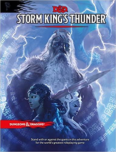 Storm King's Thunder   45% off   2