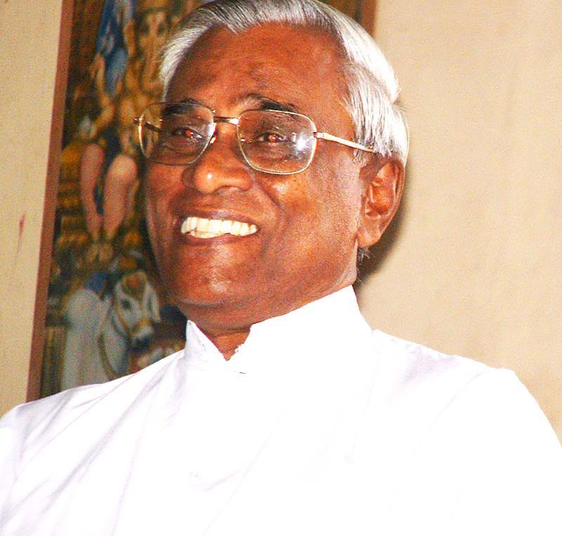 @TamilGuardian's photo on Pope