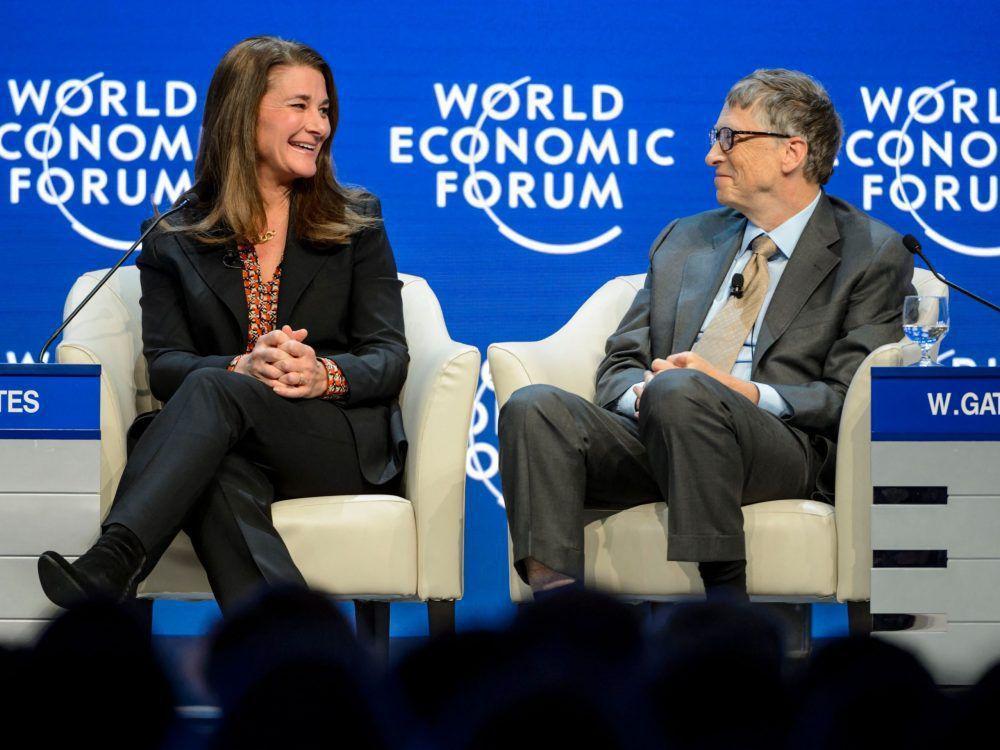 Melinda Gates started divorce talks in 2019, after Bill linked to Jeffrey Epstein WSJ