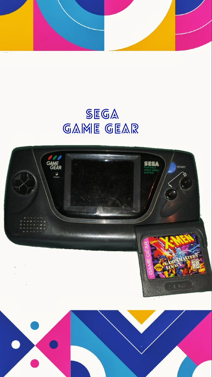 Looking forward to refurbishing my old @SEGA Game Gear. I'll be installing new capacitors soon and eventually hope to upgrade the screen to LCD.  #gaming #retrogaming https://t.co/Wk5EhnvH25