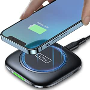 INIU Wireless Charger $12.98 2 at