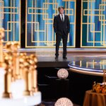 Image for the Tweet beginning: NBC cancels next year's Golden